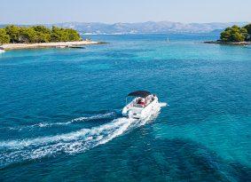 Speedboat-tour-Croatia