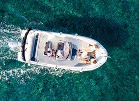 Speedboat-with-skipper-Croatia